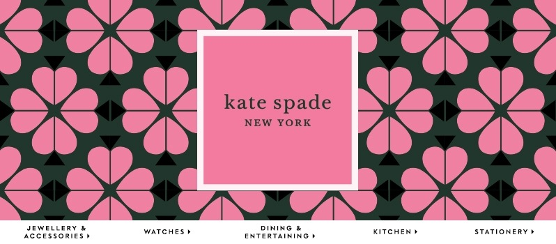 7affcb3410 Kate Spade New York | Home - thebay.com