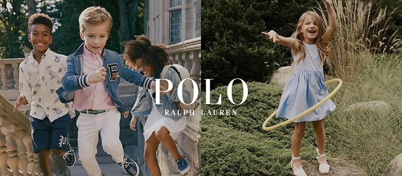 Ralph Lauren Childrenswear   Kids - thebay.com 390df811fc2