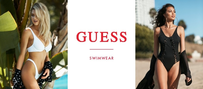 a259a56025 GUESS | Women - Women's Clothing - Swimwear & Cover-Ups - thebay.com