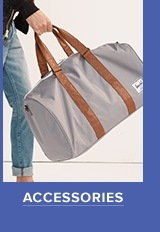 b221441f7ba1 ... Grey and brown duffel bag and other streetstyle trends and accessories  at thebay.com