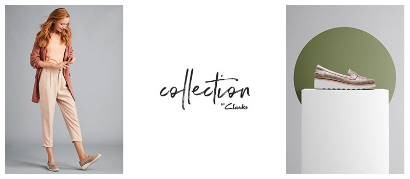 0f9233e81a7ea Collection By Clarks | Femme - labaie.com