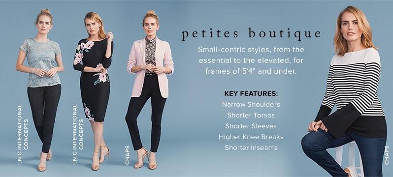 65bd38e8b3f3f Women - Women s Clothing - Petites - Sweaters - thebay.com