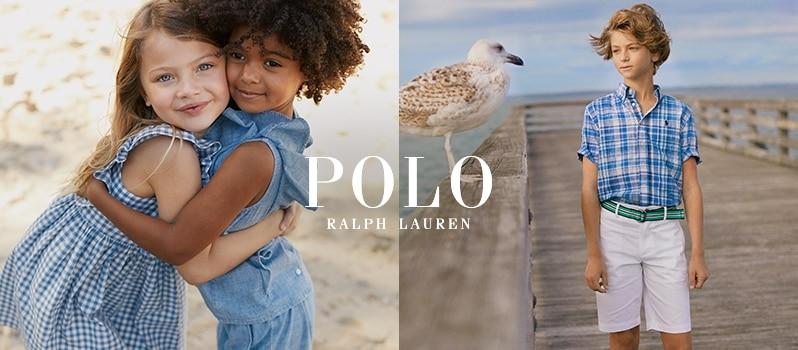 8fc7a0f3406 Ralph Lauren Childrenswear