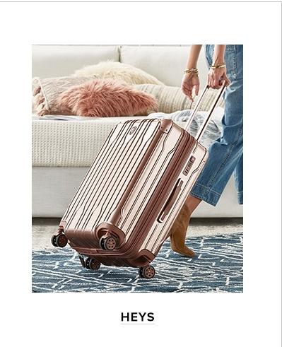 d7b831f93 Shop Delsey luggage Shop Heys luggage