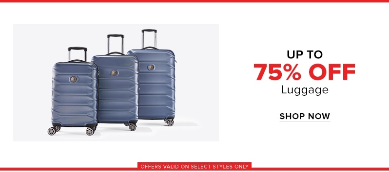 7a920cfc291d Home - Luggage   Travel - thebay.com