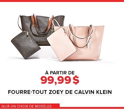 c123924997 Rabais sur des sacs à main et des portefeuilles Rabais sur des fourre-tout  Calvin Klein