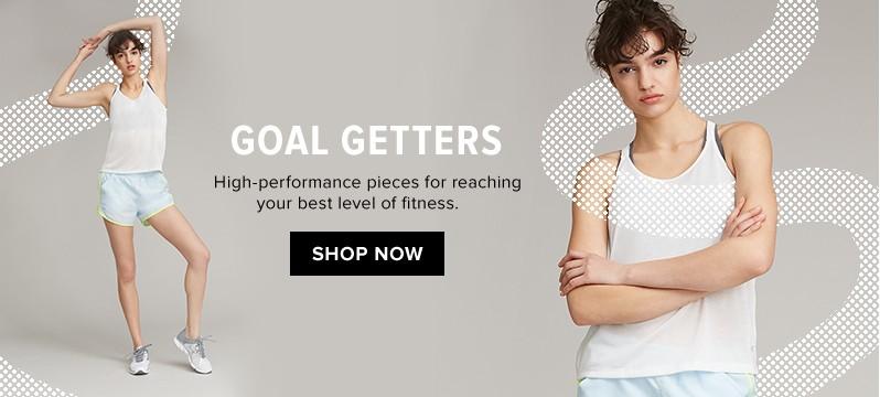 Women - Women's Clothing - Activewear - thebay com