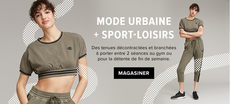 78e064648f988 Femme - Vêtements pour femme - Vêtements d'exercice - labaie.com