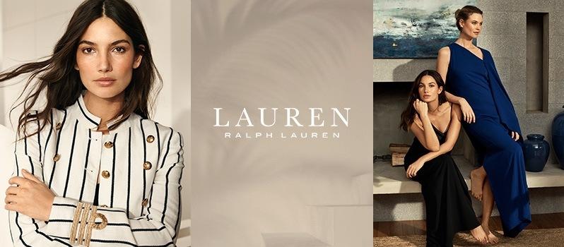 f62744dace Lauren Ralph Lauren | Women - thebay.com