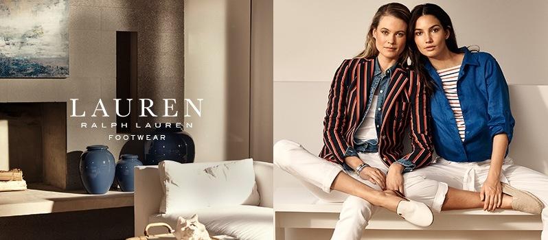 d80b91f4c8 Lauren Ralph Lauren | Women - Women's Shoes - thebay.com