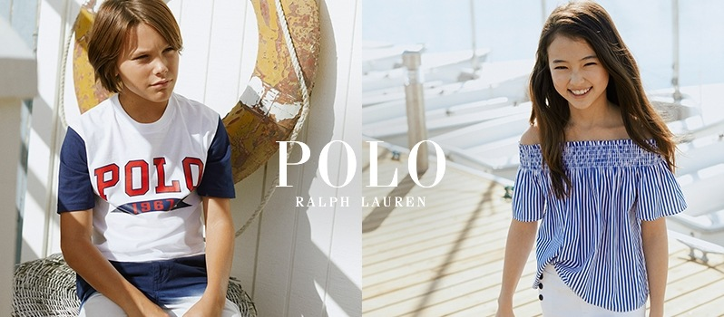 ff4938a48 Ralph Lauren Childrenswear