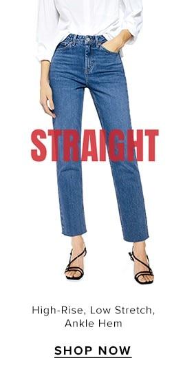35cdc5e203 TOPSHOP | Women - Women's Clothing - Jeans - thebay.com