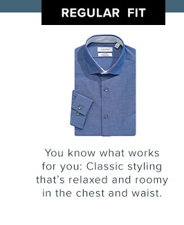 131b581327b Men - Men's Clothing - Dress Shirts - thebay.com