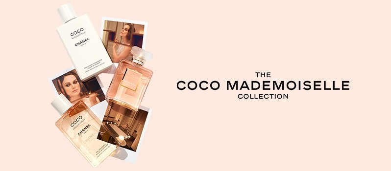 Chanel Perfume & Makeup   Hudson's Bay