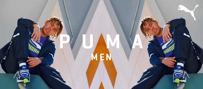 a1a0be09b3 Puma | Men - thebay.com