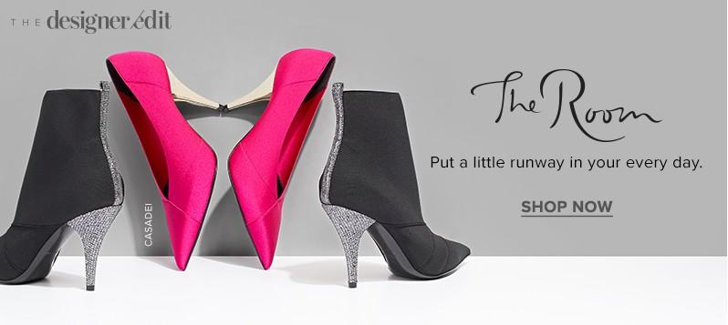 1e13469decb Women - Women's Shoes - Designer Shoes - thebay.com