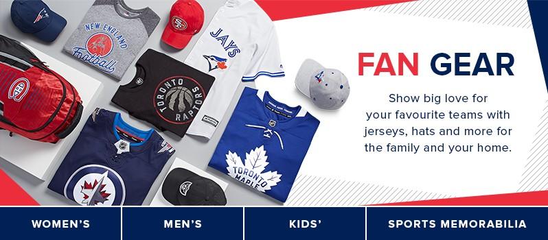 reputable site 58e2c 845b0 Men - Men's Clothing - Jerseys & Fan Gear - NBA - thebay.com
