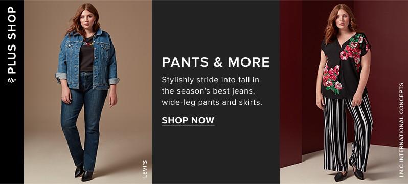 f75c08b1 Women - Women's Clothing - Plus Size - thebay.com
