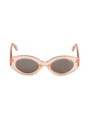 6534a371fb Product image. QUICK VIEW. Quay Australia. 48MM Butterfly Sunglasses
