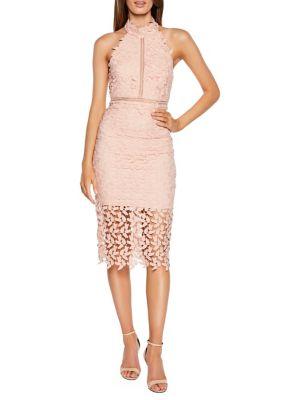a52c0cfac42 QUICK VIEW. Bardot. Gemma Lace Dress
