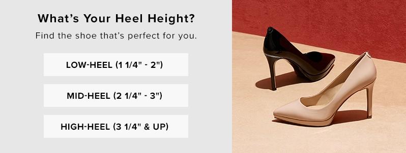 Women Women's Shoes Heels & Pumps