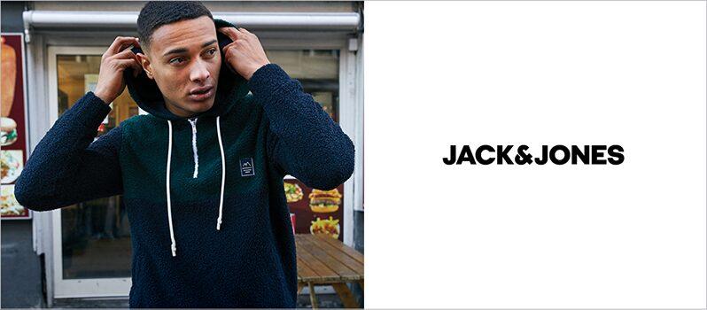Genieße am niedrigsten Preis Mode-Design riesiges Inventar Jack & Jones | Men - thebay.com