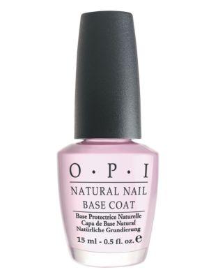c7b3a66564d QUICK VIEW. OPI. MANICURE BASICS Natural Nail ...
