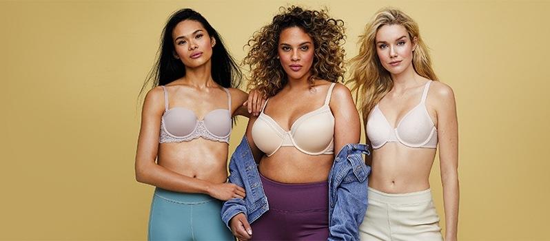 4c5b510f0cd5 Women - Women's Clothing - Bras, Lingerie & Shapewear - Bras ...