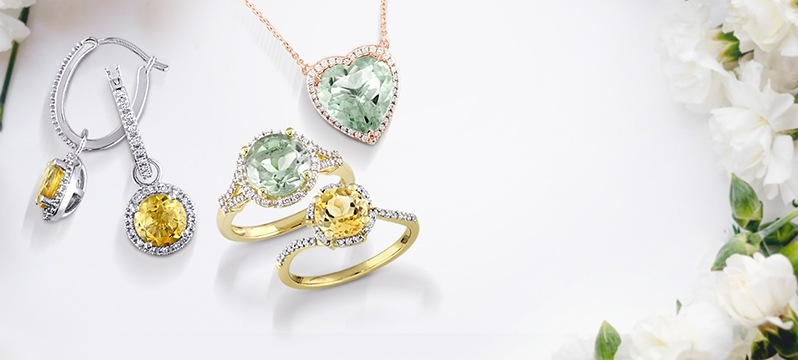 dae0576dcc204 Women - Jewellery & Watches - Fine Jewellery - thebay.com