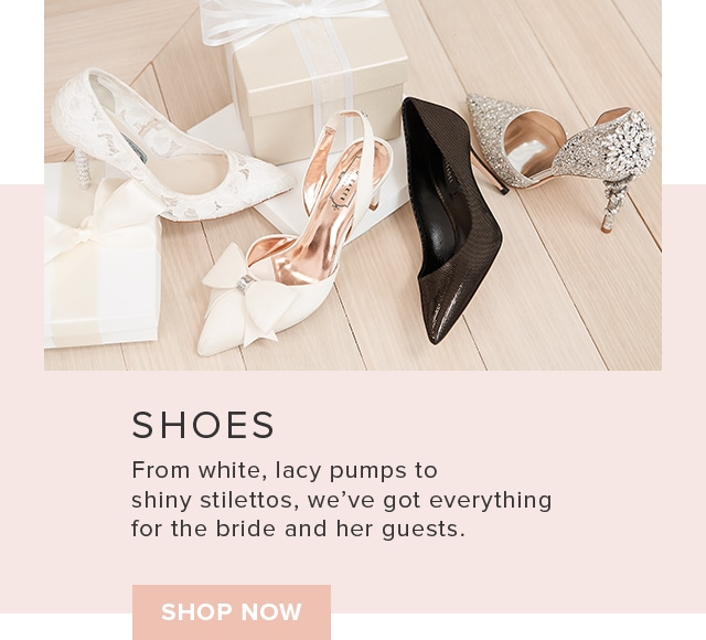 8d54a57a3 Pointy-toe heels featuring Sophia Webster white lace bridal shoe
