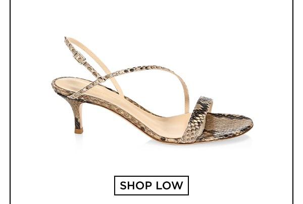 Shop Low