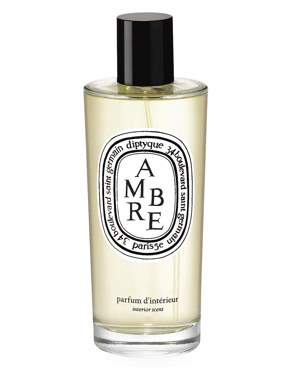 Diptyque Ambre Room Spray