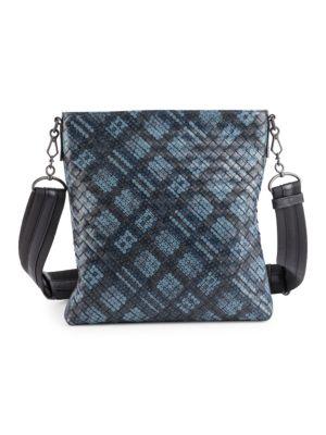 Polo Ralph Lauren - Pebbled Leather Duffle Bag - saks.com 18de0093e3a7a