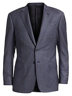 3dd0611a2e9 Men - Apparel - Sportscoats   Blazers - saks.com