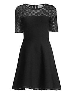 Milly Dresses Saks