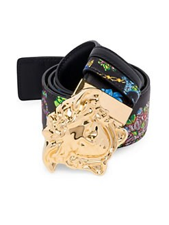0caf16789db9 Men's Belts | Saks.com