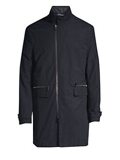 2bcf0e3e2 Coats & Jackets For Men | Saks.com
