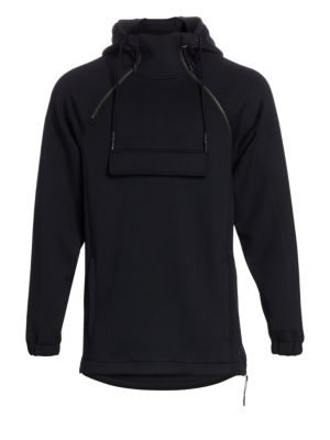 66712d54f5f0c Polo Ralph Lauren - P-Wing Double-Knit Graphic Hoodie - saks.com