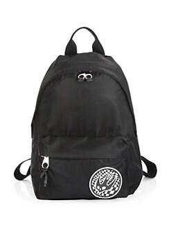 8d6ab4d6762b McQ Alexander McQueen. Classic Backpack