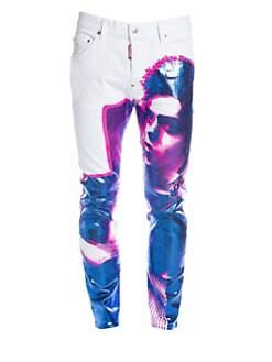 2a90a1b0c5 Men's Clothing: Suits, Jeans, Shirts & More | Saks.com