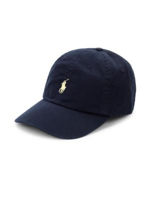 Polo Ralph Lauren Polo Player Hat In Relay Blue  03d77ae2e51