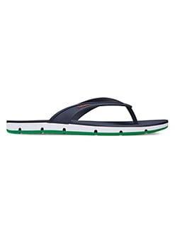 206b607d989fb Men - Shoes - Slides   Sandals - saks.com