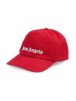 dd5ca0624ae Palm Angels. Classic Logo Baseball Cap