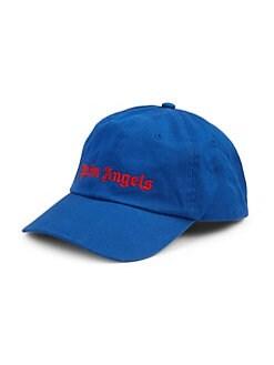 911d960e215 Palm Angels. Classic Logo Baseball Cap