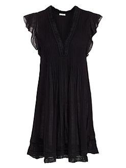 ee6f04d8210d7 Little Black Dresses | Saks.com