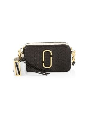 f8ac7cc8aa2e Gucci - GG Marmont Matelassé Leather Mini Chain Camera Bag - saks.com