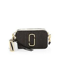 62ec79989786f Marc Jacobs | Handbags - Handbags - saks.com