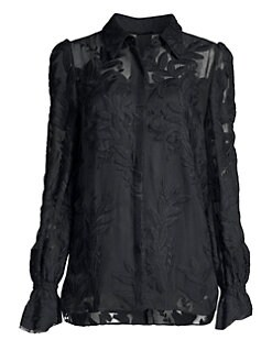 Tops For Women Blouses Shirts More Saks Com