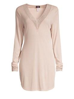 fd4059c3ad Women s Apparel - Lingerie   Sleepwear - Sleepwear   Pajamas - saks.com