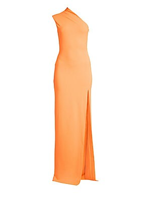 627ea22cd06 Solace London - Lyra A-Line Dress - saks.com